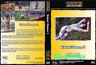 Naked Dance 1 / Танцы нагишом 1
