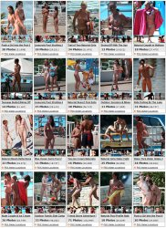 PureNudism - Family Nudist Pictures PC Set6-7