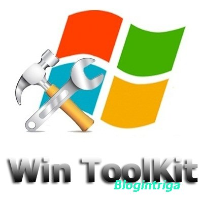 Win ToolKit 1.4.1.23 Portable + DISM