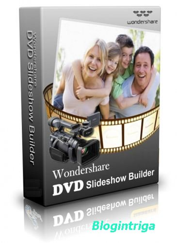 Wondershare DVD Slideshow Builder Deluxe 6.1.13.0 + Rus