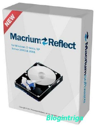 Macrium Reflect Professional v 5.2.6249 Final