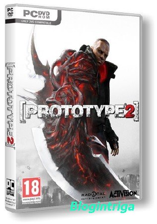 Prototype 2: RadNet Edition (2012/PC/RePack/Rus) by TimkaCool