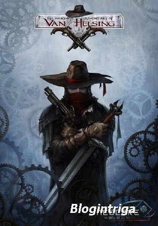 The Incredible Adventures of Van Helsing [v.1.1.05] (2013/PC/RePack/Rus) by ...