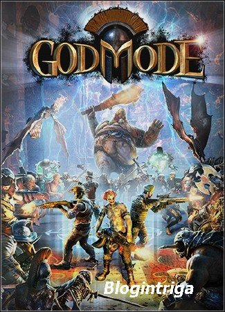 God Mode (2013/PC/RePack/Rus/Eng) от SEYTER