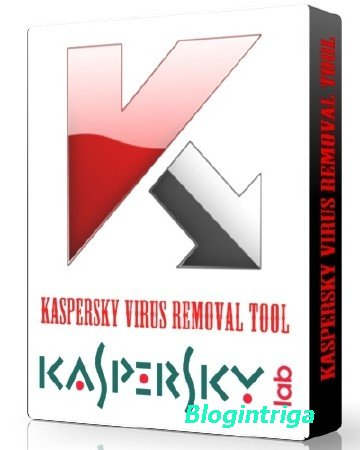 Kaspersky Virus Removal Tool 11.0.0.1245 DC 30.06.2013 RuS Portable