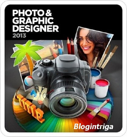 Xara Photo & Graphic Designer 9.1.1.28178 RUS/ENG