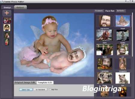 Portable Funny Photo Maker 2.4.0