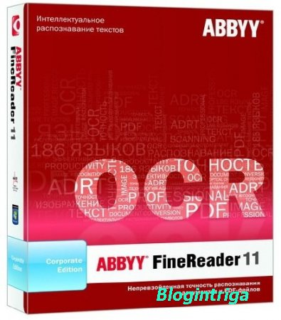ABBYY FineReader 11.0.113.144 CE Rus Portable S nz
