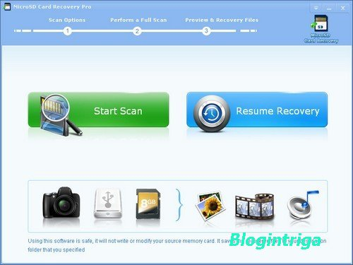 MicroSD Card Recovery Pro 2.9.9 Final