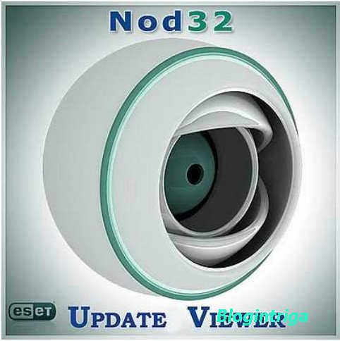 NOD32 Update Viewer 6.01.2 Final