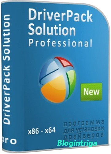 DriverPack Solution 13 R370 Final