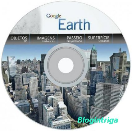 Google Earth Pro 7.1.1.1871 Final