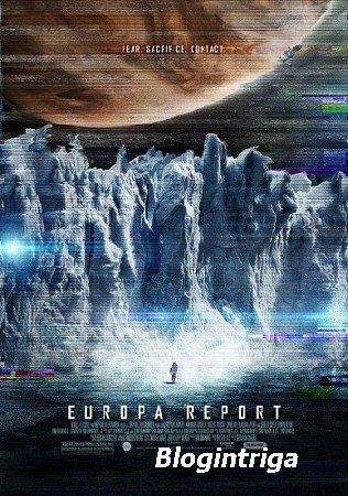 Европа / Europa Report (2013/WEB-DLRip/3500Mb) 1080p