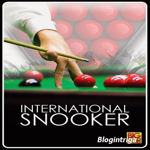 International Snooker 2012 (Eng/PC) [P]