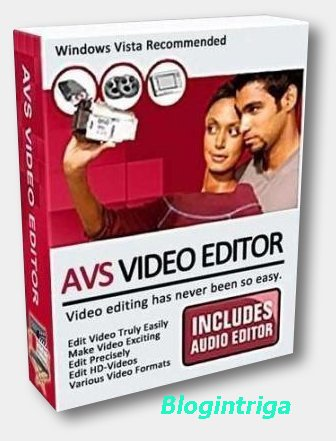 AVS Video Editor 6.3.3.235  Repack by MKN