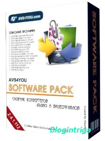 AVS All-In-One Install Package 2.4.1.112 Final