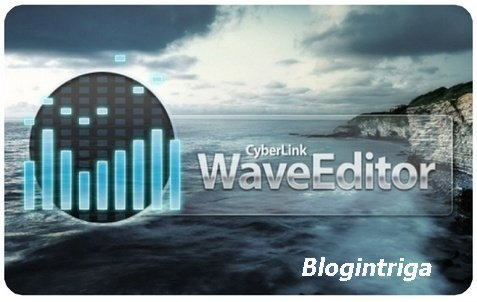 CyberLink WaveEditor 2.0.0.4203 RePack by KpoJIuK
