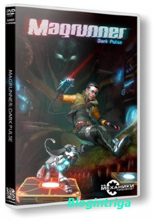 Magrunner: Dark Pulse (2013/PC/Rus|Eng) RePack by R.G. Механики