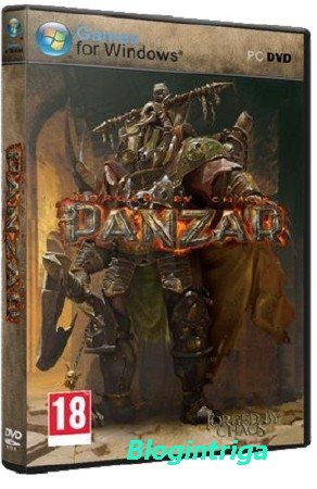 Panzar: Forged by Chaos [v.30.3] (2012/PC/Rus)