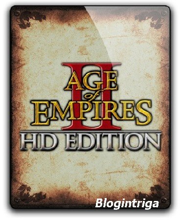Age of Empires 2: HD Edition [v 2.5] (2013/PC/Rus) Repack от Fenixx