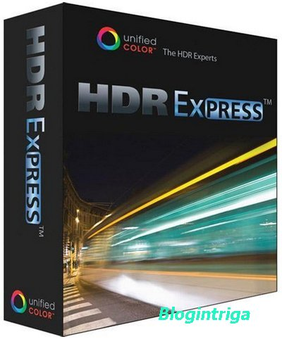 Unified Color HDR Express 2.1.0 build 10617