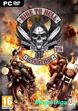 Ride to Hell: Retribution + Cooks Mad Recipe DLC (2013/PC/Eng) RePack by Au ...