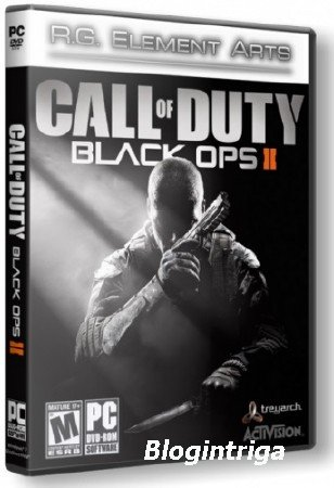 Call of Duty: Black Ops II - Multiplayer Rip (2012/PC/Rus) RePack by R.G. E ...