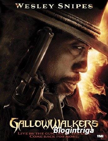 Висельник / Gallowwalkers (2012/HDRip/1,37Гб)