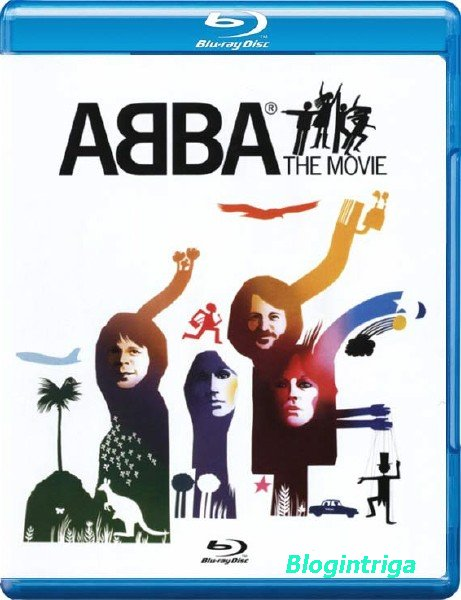 ����: ����� / ABBA: The Movie (1977) BDRip 1080p