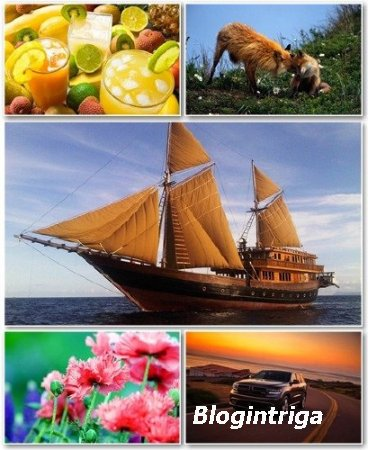 Best HD Wallpapers Pack №957