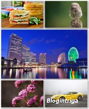 Best HD Wallpapers Pack №969