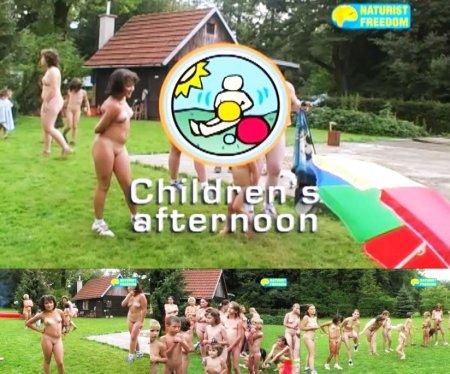 Childrens Afternoon