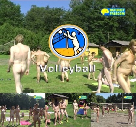 Волейбол / Volleyball