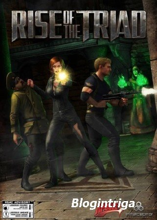 Rise of the Triad (2013/PC/Eng) Repack by =Чувак=