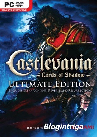 Castlevania: Lords of Shadow – Ultimate Edition [Demo | Steam-Rip] (2013/PC ...