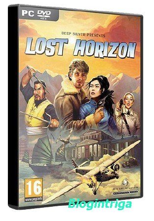 Lost Horizon (2010/PC/Rus) RePack by LMFAO