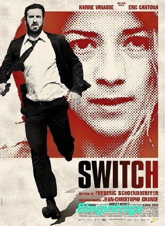 Подмена / Switch (2011/BDRip/1,45Gb)