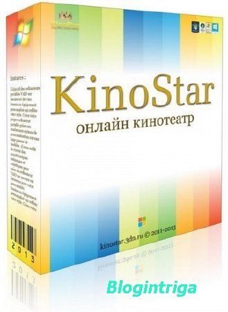 Kinostar TV Player 1.4 Portable (2013|RUS)