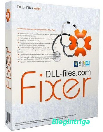 Dll-Files Fixer 3.0.81.2643 Portable