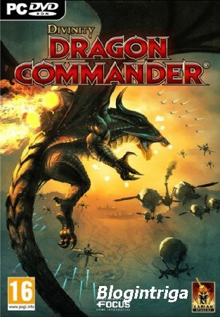 Divinity: Dragon Commander (2013/PC/Rus) RePack от GamePirates