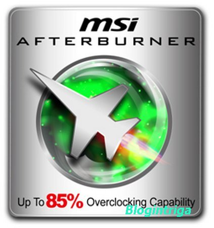 MSI Afterburner 3.0.0 Beta 14
