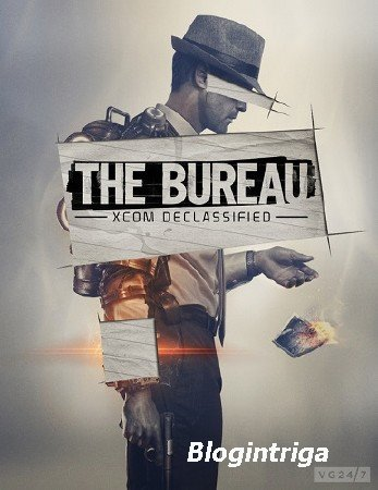 The Bureau: XCOM Declassified (2013/PC/RUS|ENG) [Лицензия]
