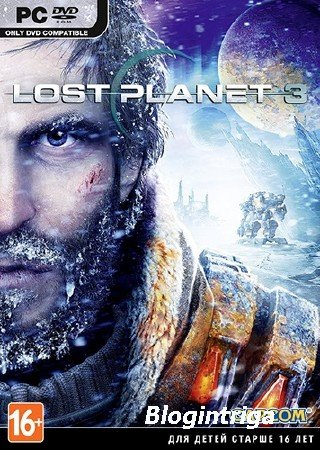 Lost Planet 3 (2013/PC/Rus) RePack by AVG