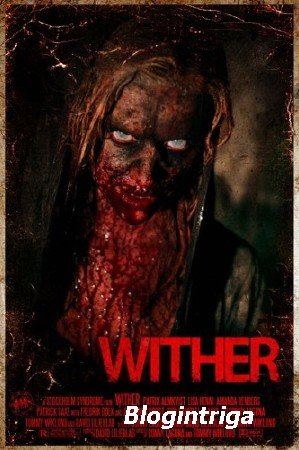 Нежить / Wither (2012) HDRip