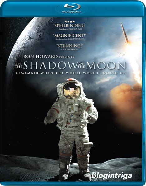 � ���� ���� / In The Shadow Of The Moon (2007) BDRip 720p