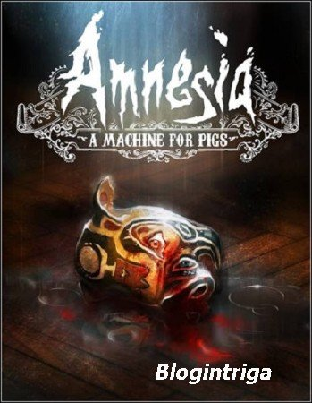 Amnesia: A Machine for Pigs [Update 2] (2013/PC/RUS|ENG) RePack от R.G. Cat ...