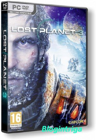 Lost Planet 3 [v.1.0.10246.0] + 3 DLC (2013/PC/RUS|ENG) RePack от Fenixx