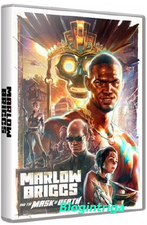 Marlow Briggs and The Mask of Death (2013/PC/Eng) RePack by R.G. Revenants