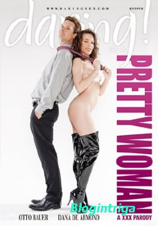 Pretty Woman: A XXX Parody (2012/WEB-DL)