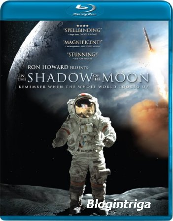 В тени луны / In The Shadow Of The Moon (2007) BDRip 720p
